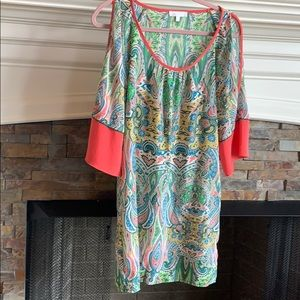 Small GLAM boutique dress